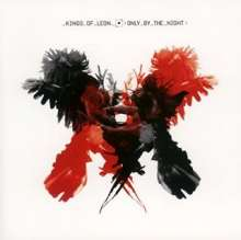 Kings Of Leon: Only By The Night + Bonus, CD