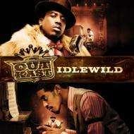 Outkast: Idlewild (Reissue), CD