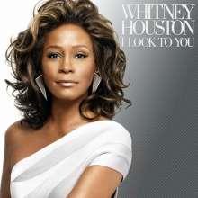 Whitney Houston: I Look To You, CD