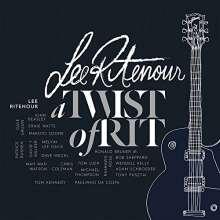 Lee Ritenour (geb. 1952): A Twist Of Rit (SHM-CD), CD