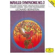 Gustav Mahler (1860-1911): Symphonie Nr.3 (SHM-CD), 2 CDs