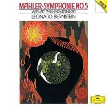 Gustav Mahler (1860-1911): Symphonie Nr.5 (SHM-CD), CD