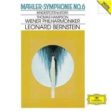 Gustav Mahler (1860-1911): Symphonie Nr.6 (SHM-CD), 2 CDs
