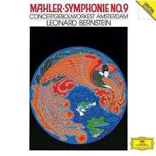 Gustav Mahler (1860-1911): Symphonie Nr.9 (SHM-CD), 2 CDs