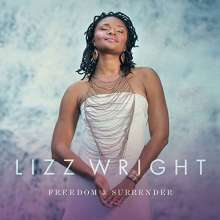 Lizz Wright (geb. 1980): Freedom & Surrender (SHM-CD), CD