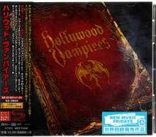 Hollywood Vampires: Hollywood Vampires (SHM-CD), CD