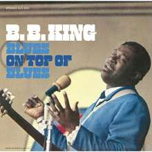 B.B. King: Blues On Top Of Blues, CD