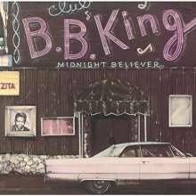 B.B. King: Midnight Believer, CD
