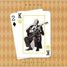 B.B. King: Deuces Wild (Reissue), CD