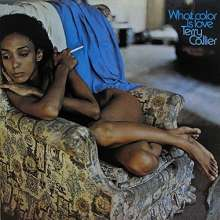 Terry Callier (geb. 1945): What Color Is Love (Reissue) (Limited Edition), LP