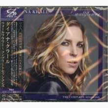 Diana Krall (geb. 1964): Wallflower (The Complete Sessions) (Deluxe-Edition) (SHM-CD), CD
