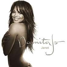 Janet Jackson: Damita Jo +Bonus, CD