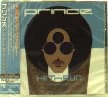 Prince: HitnRun Phase One, CD