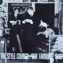 Our Favourite Shop (Reissue) (Limited Edition), LP