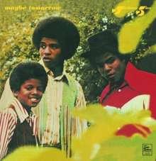 The Jacksons (aka Jackson 5): Maybe Tomorrow (Reissue) (Limited Edition), LP