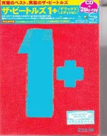 The Beatles: The Beatles 1 (SHM-CD + 2 Blu-ray) (Digibook im Schuber), 3 CDs