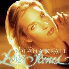 Diana Krall (geb. 1964): Love Scenes, CD