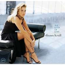 Diana Krall (geb. 1964): The Look Of Love (Rreissue) (Limited-Edition), CD