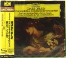 Anton Bruckner (1824-1896): Lieder & Chöre, CD