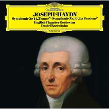 Joseph Haydn (1732-1809): Symphonien Nr.44 & 49 (SHM-CD), CD