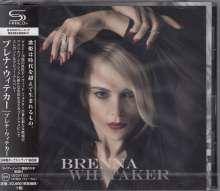 Brenna Whitaker: Brenna Whitaker (SHM-CD), CD