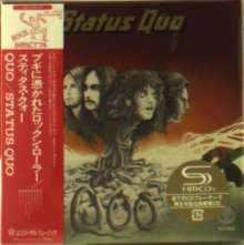 Status Quo: Quo (2 SHM-CD) (Digisleeve), 2 CDs