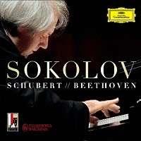 Grigory Sokolov - Schubert / Beethoven (SHM-CD), 2 CDs