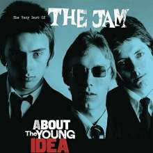 The Jam: About The Young Idea (The Best of the Jam) (2 SHM-CD) (Digipack), 2 CDs