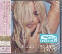Ellie Goulding: Delirium (Deluxe Edition), CD