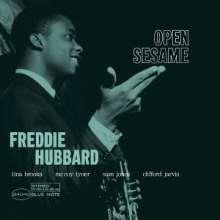 Freddie Hubbard (1938-2008): Open Sesame (Platinum SHM-CD) (Papersleeve), CD