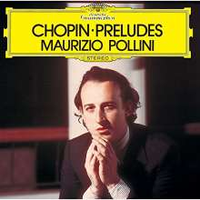 Frederic Chopin (1810-1849): Preludes Nr.1-24 (SHM-CD), CD