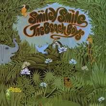 The Beach Boys: Smiley Smile +Bonus (SHM-CD), CD