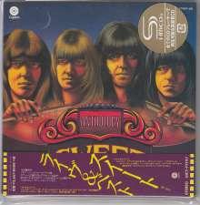 The Sweet: Strung Up (Anthology) + Bonus (SHM-CD) (Digisleeve), CD