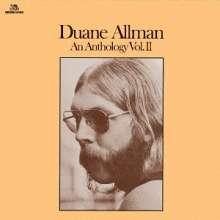 Duane Allman (1946-1971): An Anthology Vol.II (2 SHM-CD), 2 CDs