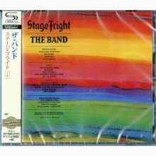 The Band: Stage Fright (SHM-CD), CD