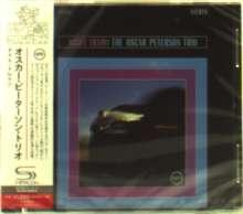Oscar Peterson (1925-2007): Night Train (SHM-CD), CD