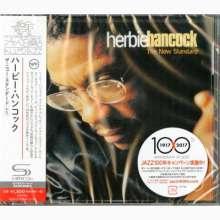 Herbie Hancock (geb. 1940): The New Standard (SHM-CD), CD