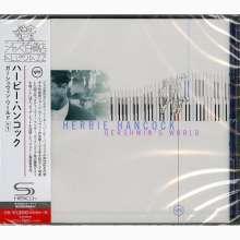 Herbie Hancock (geb. 1940): Gershwin's World (SHM-CD), CD