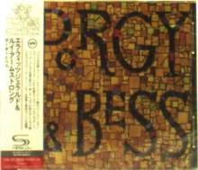 Louis Armstrong & Ella Fitzgerald: Porgy & Bess (SHM-CD), CD