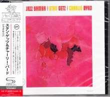 Stan Getz & Charlie Byrd: Jazz Samba (SHM-CD), CD