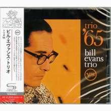 Bill Evans (Piano) (1929-1980): Trio '65 (SHM-CD), CD