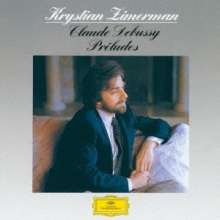 Claude Debussy (1862-1918): Preludes Heft 1 & 2 (SHM-CD), 2 CDs