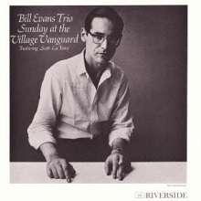 Bill Evans (Piano) (1929-1980): Sunday At The Village Vanguard (Platinum SHM-CD) (Papersleeve), CD