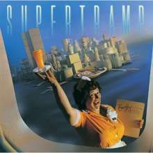 Supertramp: Breakfast In America (SHM-SACD), SACD Non-Hybrid