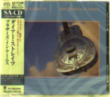 Dire Straits: Brothers In Arms (Limited Edition) (SHM-SACD), Super Audio CD Non-Hybrid