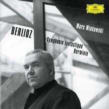 Hector Berlioz (1803-1869): Symphonie fantastique (SHM-CD), CD