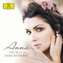 Anna Netrebko - The Best of Anna (SHM-CD), CD