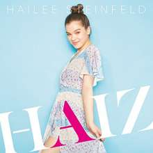 Hailee Steinfeld: Haiz - Deluxe Edition (Regular Edition)), CD