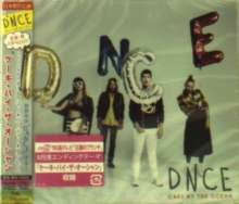 DNCE: Cake By The Ocean, Maxi-CD