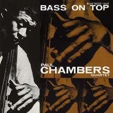 Paul Chambers (1935-1969): Bass On Top +1 (SHM-CD), CD